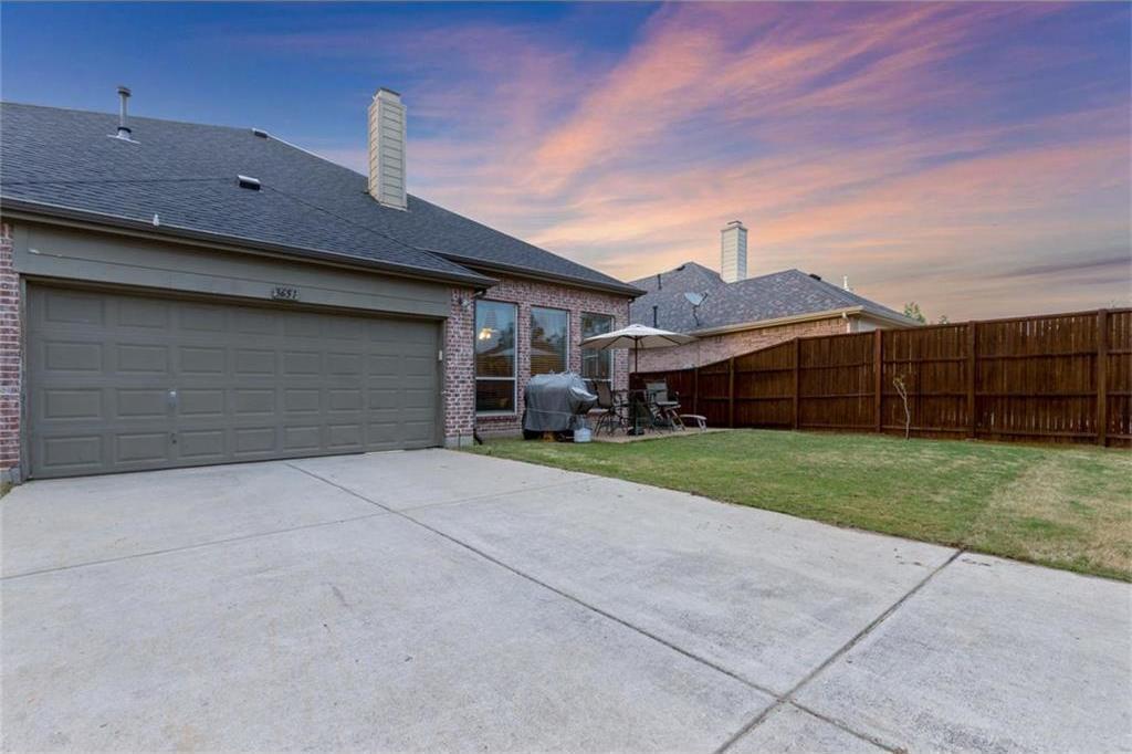 Sold Property | 3651 Jefferson Drive Frisco, Texas 75034 35