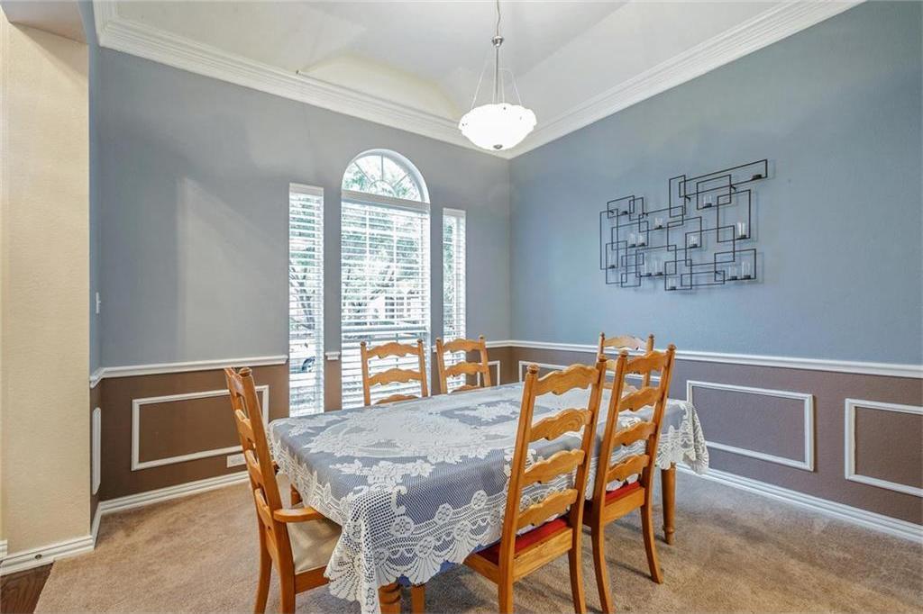Sold Property | 3651 Jefferson Drive Frisco, Texas 75034 6