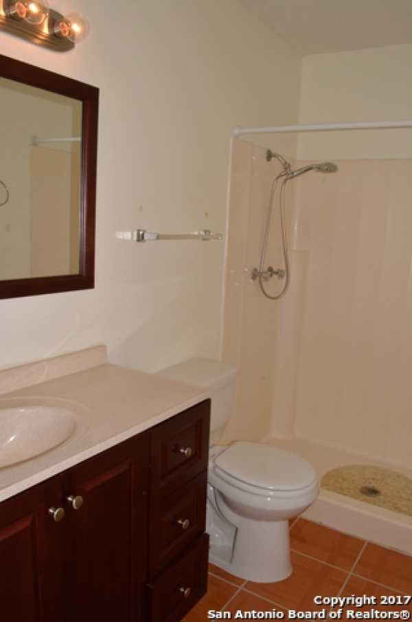 Property for Rent | 9611 MYSTIC BEND ST  San Antonio, TX 78250 11