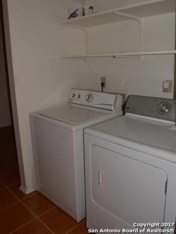 Property for Rent | 9611 MYSTIC BEND ST  San Antonio, TX 78250 14