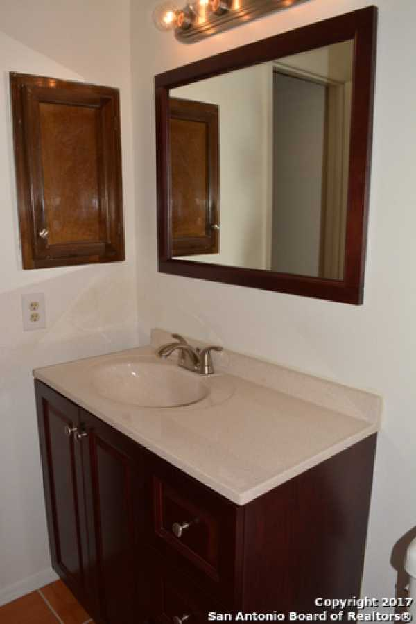 Property for Rent | 9611 MYSTIC BEND ST  San Antonio, TX 78250 9