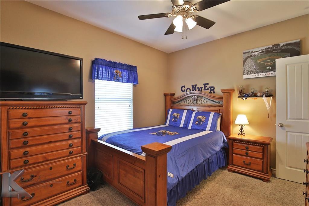 Sold Property | 5017 Canyon Rock Road Abilene, Texas 79606 10