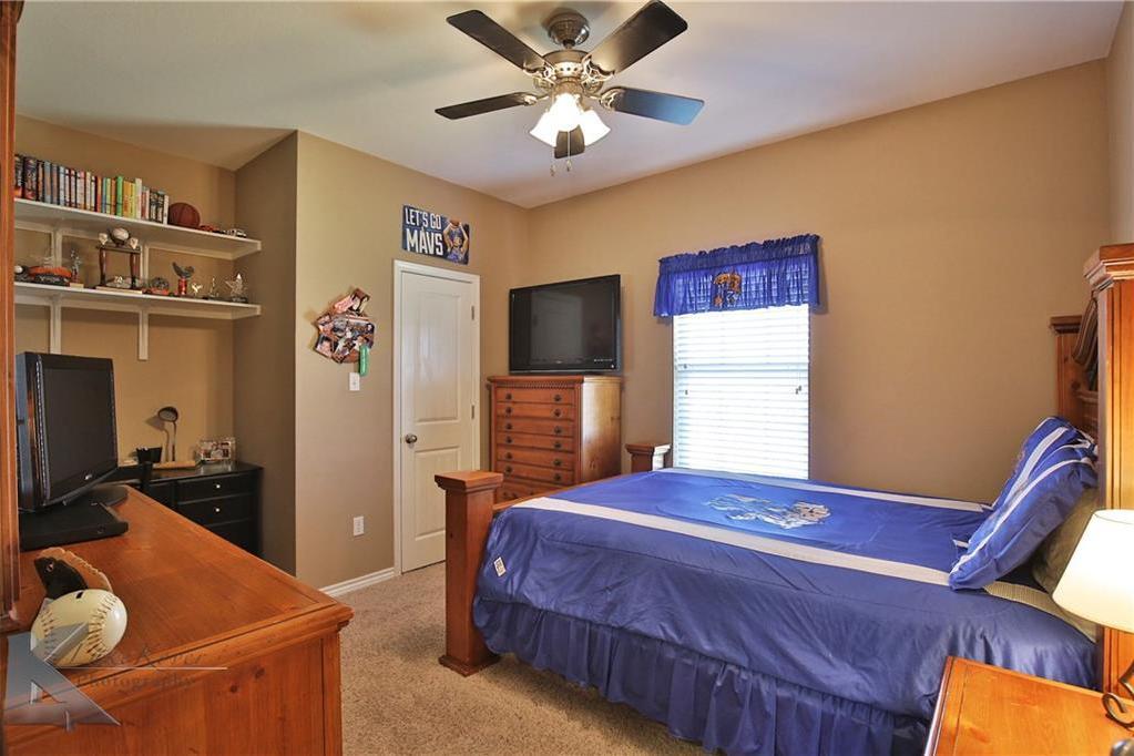 Sold Property | 5017 Canyon Rock Road Abilene, Texas 79606 11