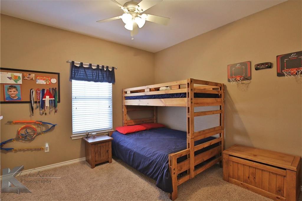 Sold Property | 5017 Canyon Rock Road Abilene, Texas 79606 12