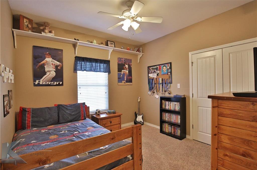 Sold Property | 5017 Canyon Rock Road Abilene, Texas 79606 13