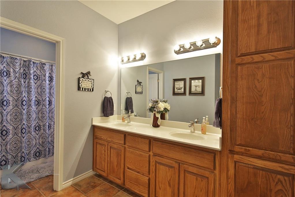 Sold Property | 5017 Canyon Rock Road Abilene, Texas 79606 14