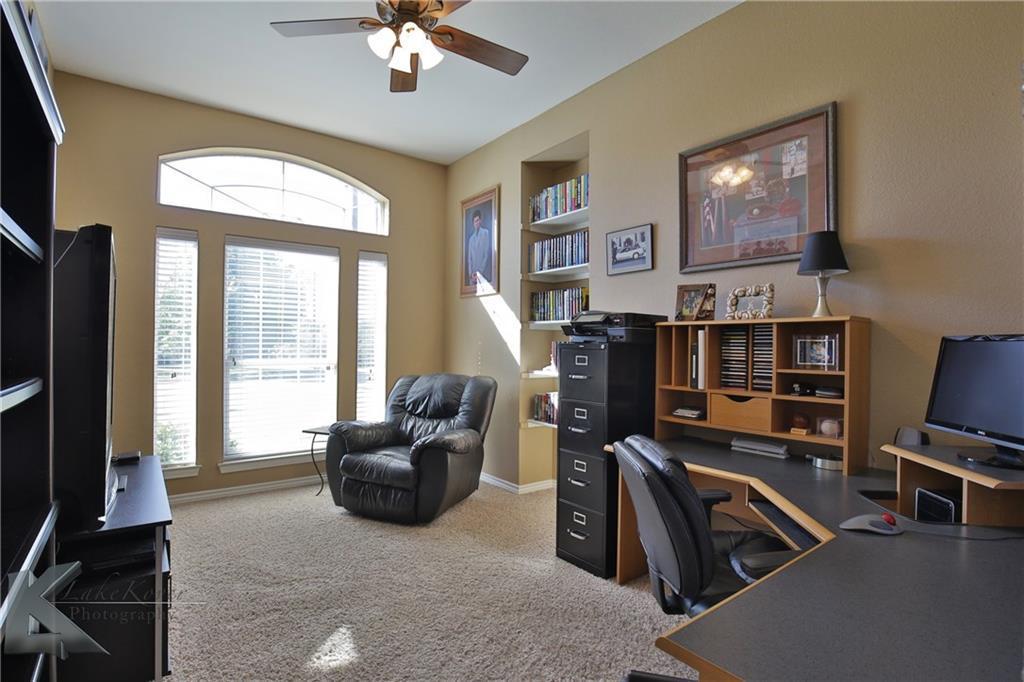 Sold Property | 5017 Canyon Rock Road Abilene, Texas 79606 15