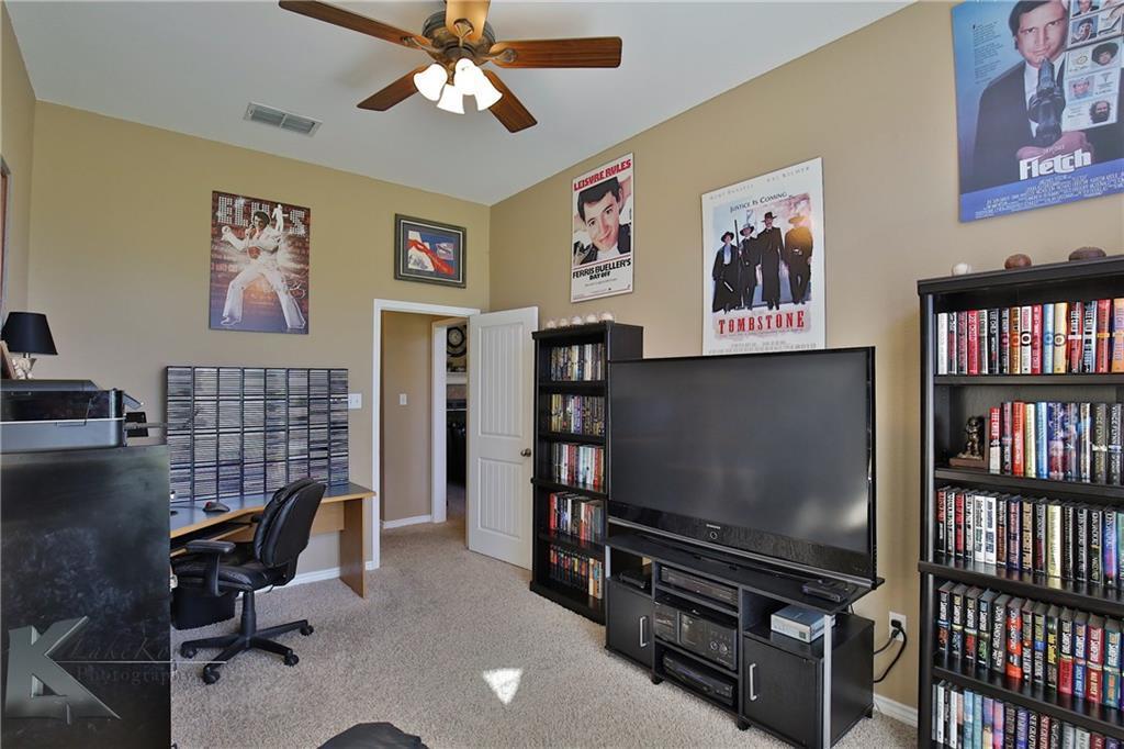Sold Property | 5017 Canyon Rock Road Abilene, Texas 79606 16