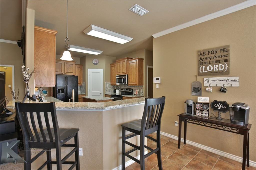 Sold Property | 5017 Canyon Rock Road Abilene, Texas 79606 17