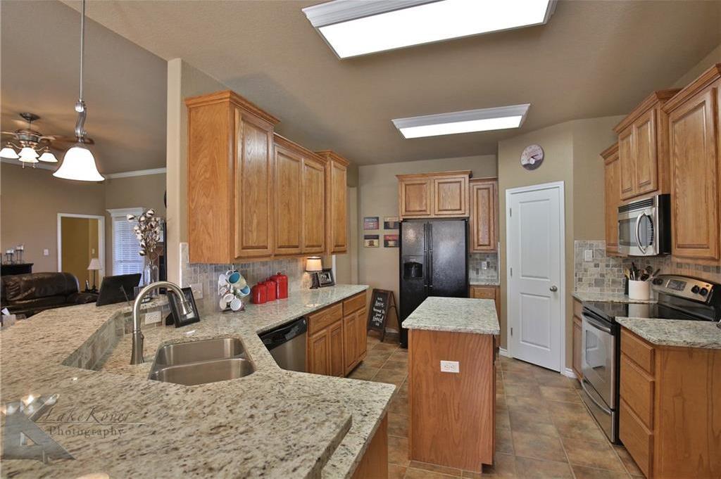 Sold Property | 5017 Canyon Rock Road Abilene, Texas 79606 18