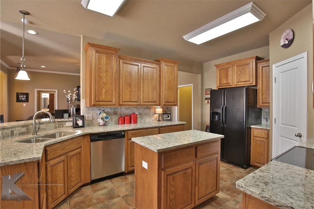 Sold Property | 5017 Canyon Rock Road Abilene, Texas 79606 19