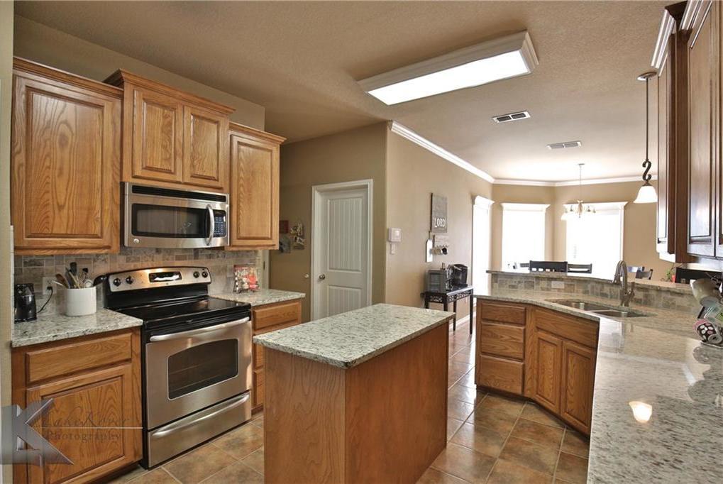 Sold Property | 5017 Canyon Rock Road Abilene, Texas 79606 20