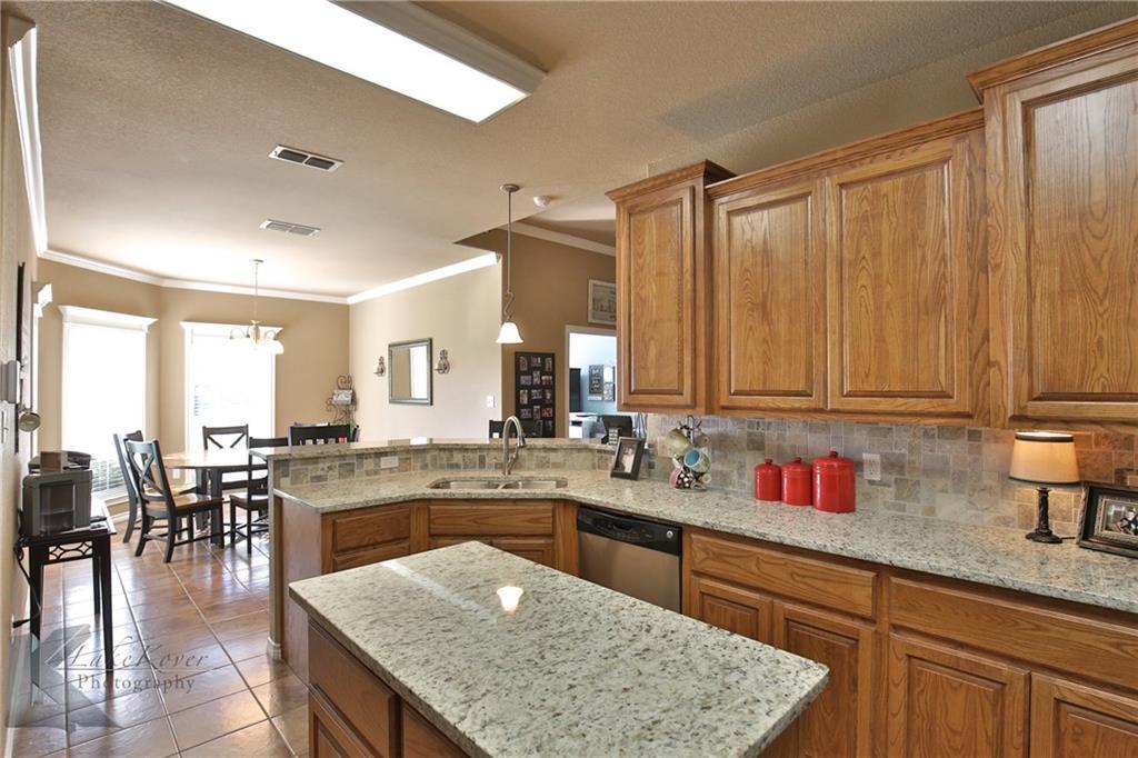 Sold Property | 5017 Canyon Rock Road Abilene, Texas 79606 21