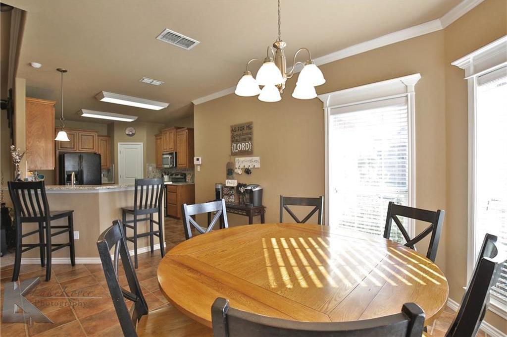 Sold Property | 5017 Canyon Rock Road Abilene, Texas 79606 22