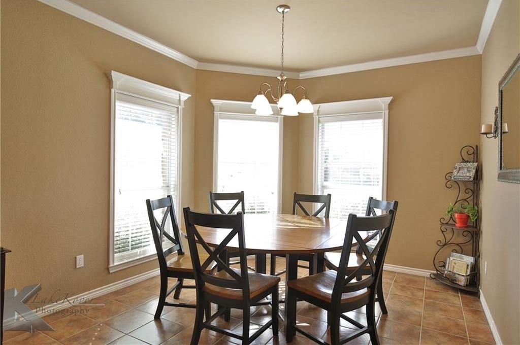 Sold Property | 5017 Canyon Rock Road Abilene, Texas 79606 23
