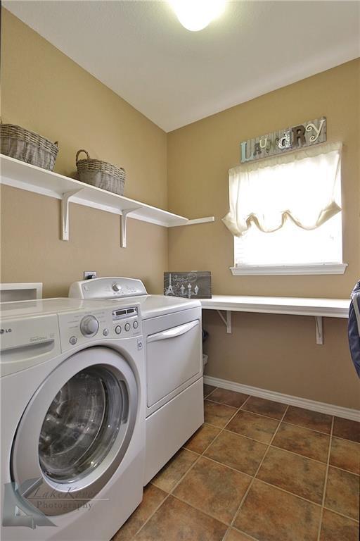 Sold Property | 5017 Canyon Rock Road Abilene, Texas 79606 24