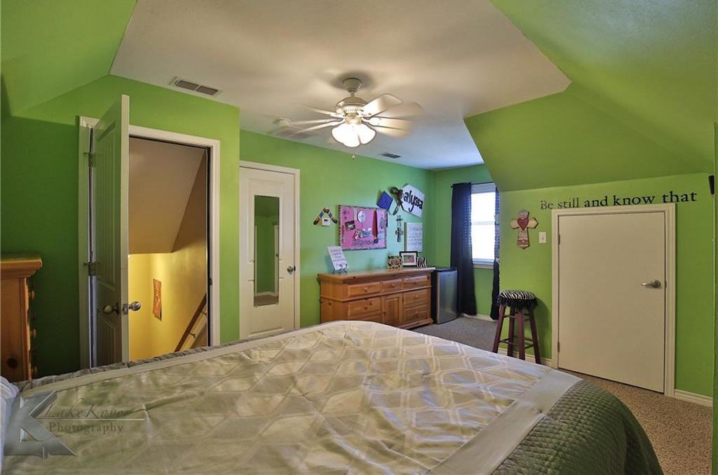 Sold Property | 5017 Canyon Rock Road Abilene, Texas 79606 26