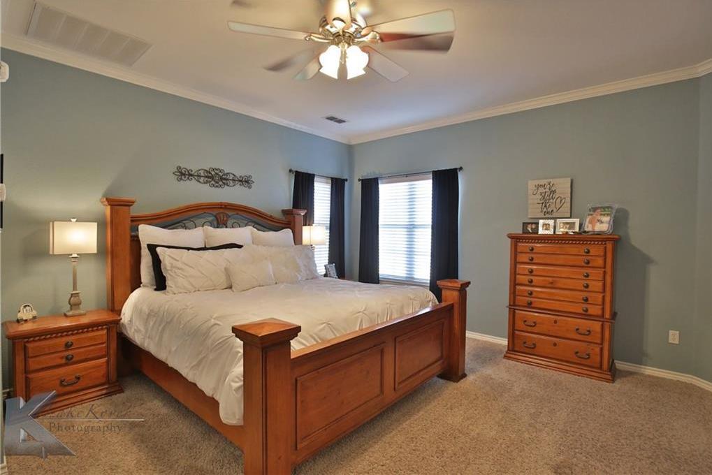 Sold Property | 5017 Canyon Rock Road Abilene, Texas 79606 27