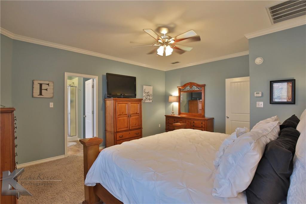 Sold Property | 5017 Canyon Rock Road Abilene, Texas 79606 28