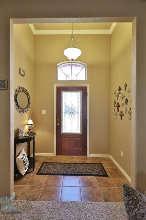 Sold Property | 5017 Canyon Rock Road Abilene, Texas 79606 3