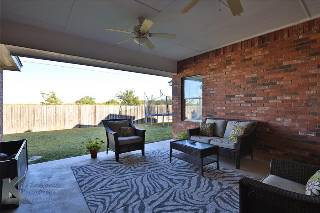 Sold Property | 5017 Canyon Rock Road Abilene, Texas 79606 33