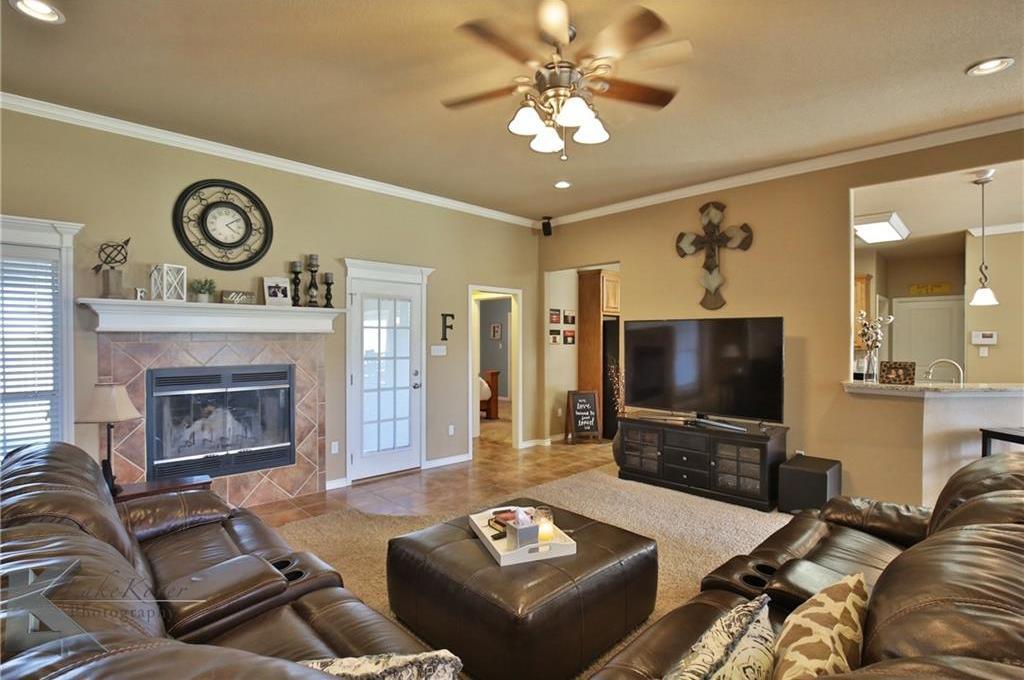 Sold Property | 5017 Canyon Rock Road Abilene, Texas 79606 4