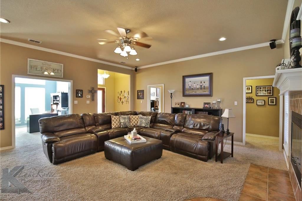 Sold Property | 5017 Canyon Rock Road Abilene, Texas 79606 5