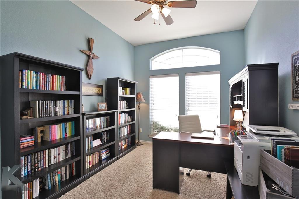 Sold Property | 5017 Canyon Rock Road Abilene, Texas 79606 8