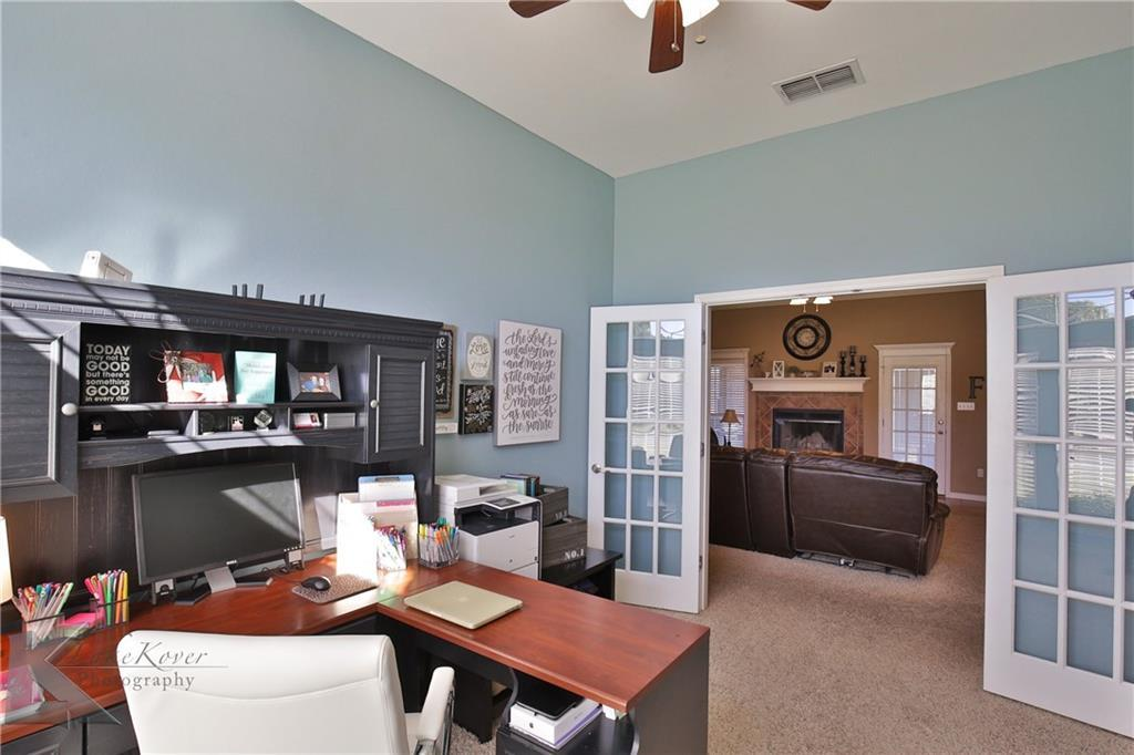 Sold Property | 5017 Canyon Rock Road Abilene, Texas 79606 9