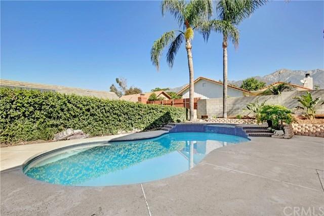 Closed | 6162 Mayberry Avenue Rancho Cucamonga, CA 91737 0