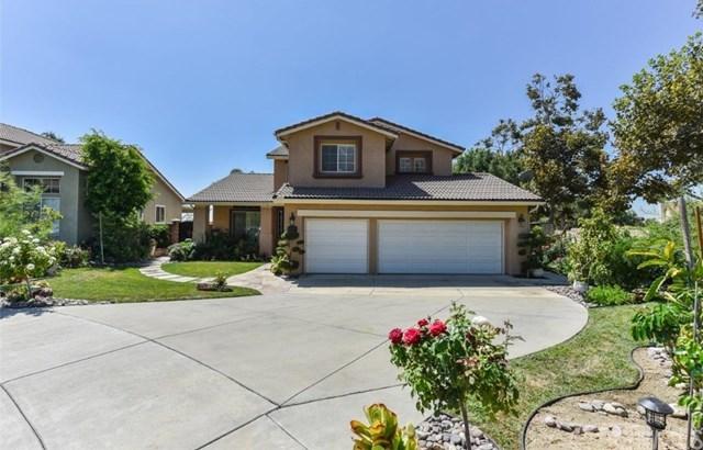 Active | 10111 Thorpe Court Rancho Cucamonga, CA 91737 0