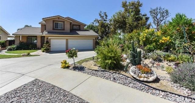 Active | 10111 Thorpe Court Rancho Cucamonga, CA 91737 1