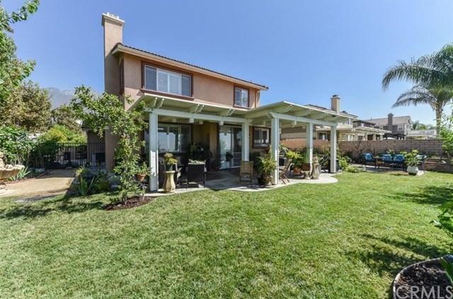 Active | 10111 Thorpe Court Rancho Cucamonga, CA 91737 9