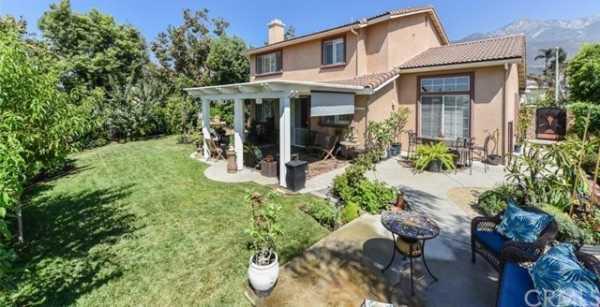 Active | 10111 Thorpe Court Rancho Cucamonga, CA 91737 10