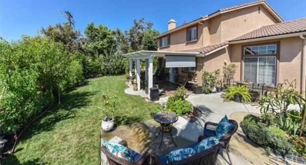 Active | 10111 Thorpe Court Rancho Cucamonga, CA 91737 11