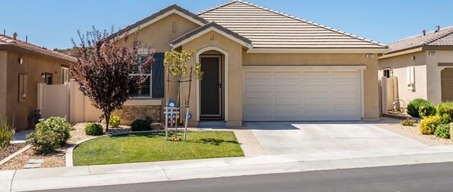Closed | 407 Saddlerock  Beaumont, CA 92223 0