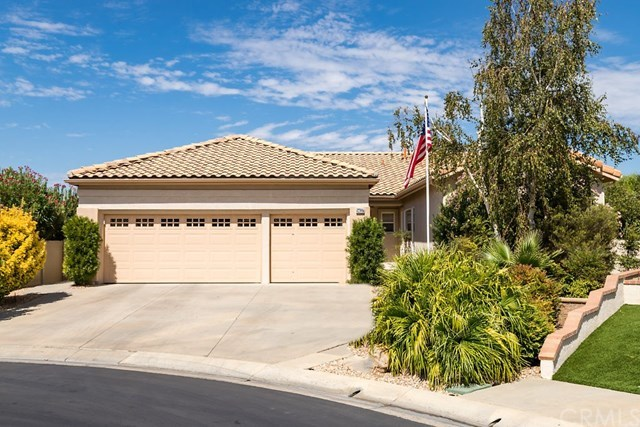 Closed | 1407 HAIG POINT Circle Banning, CA 92220 0