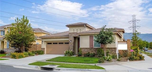 Closed | 13098 Chatham Drive Rancho Cucamonga, CA 91739 2