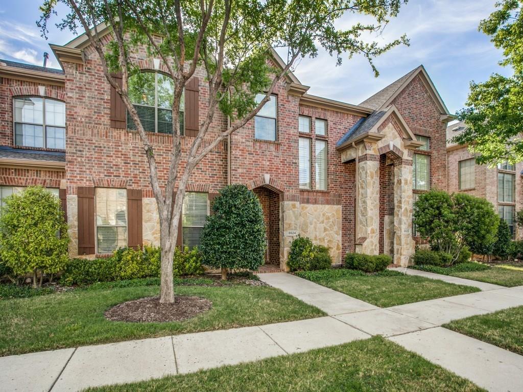 Sold Property | 8624 Pauline Street Plano, Texas 75024 0