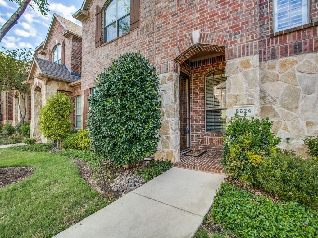 Sold Property | 8624 Pauline Street Plano, Texas 75024 1