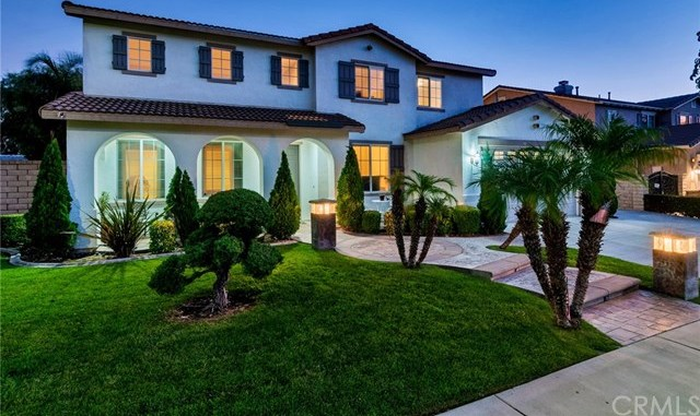 Active | 12415 Goodwood Drive Rancho Cucamonga, CA 91739 0