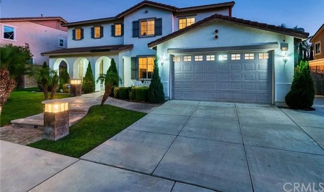 Active | 12415 Goodwood Drive Rancho Cucamonga, CA 91739 1