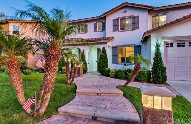 Active | 12415 Goodwood Drive Rancho Cucamonga, CA 91739 2
