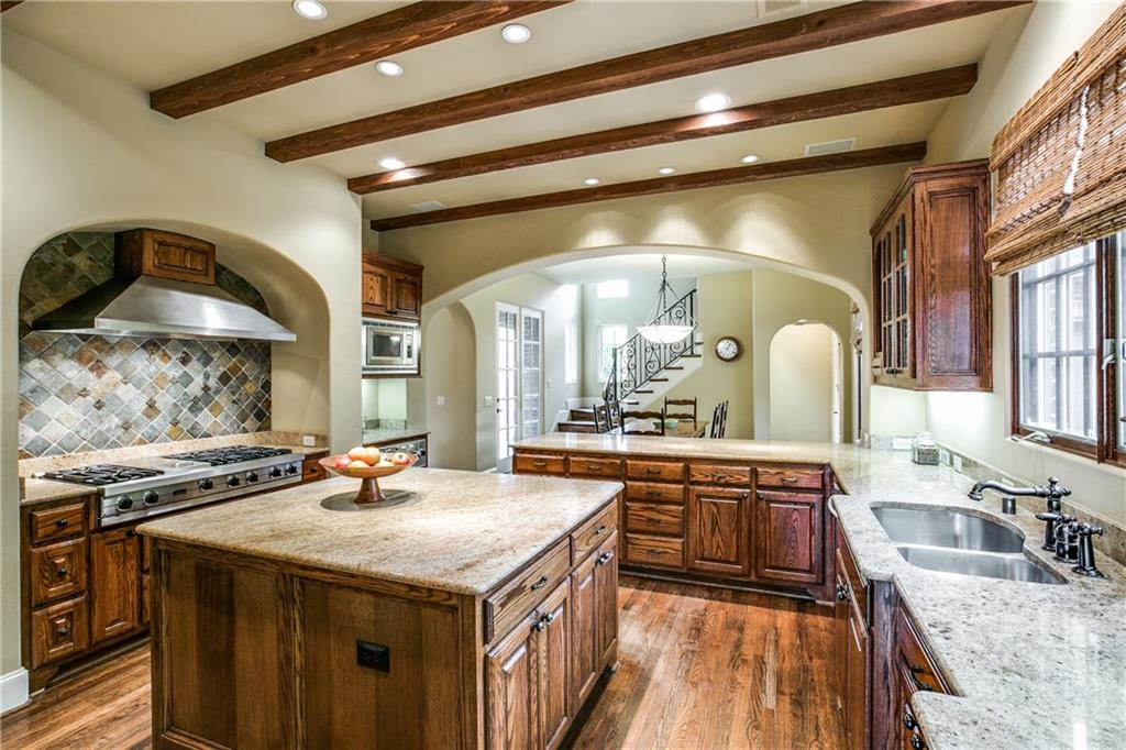 Sold Property | 6438 Prestonshire Lane Dallas, Texas 75225 11