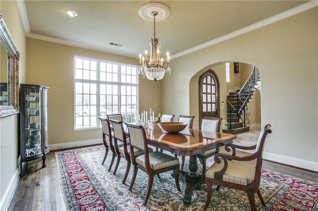 Sold Property | 6438 Prestonshire Lane Dallas, Texas 75225 16