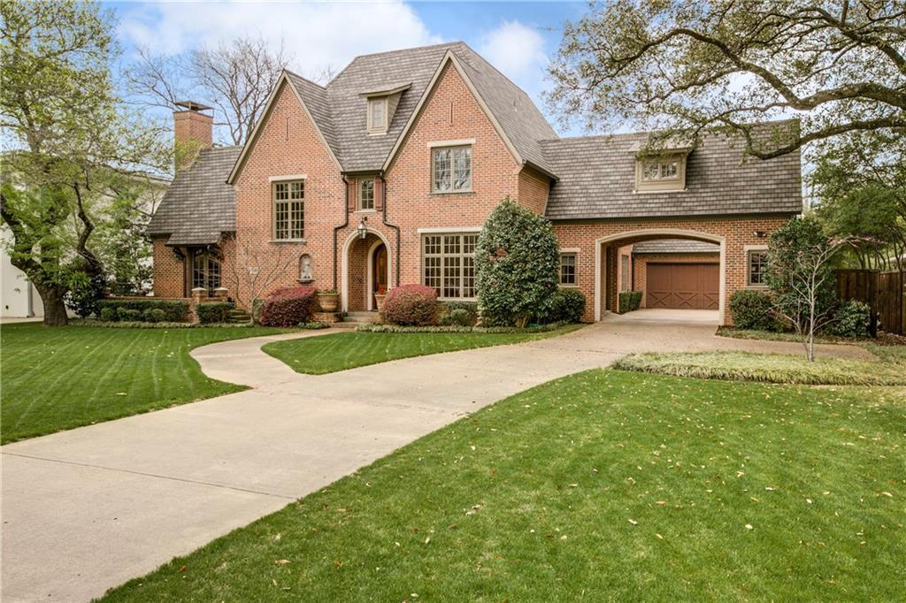 Sold Property | 6438 Prestonshire Lane Dallas, Texas 75225 3