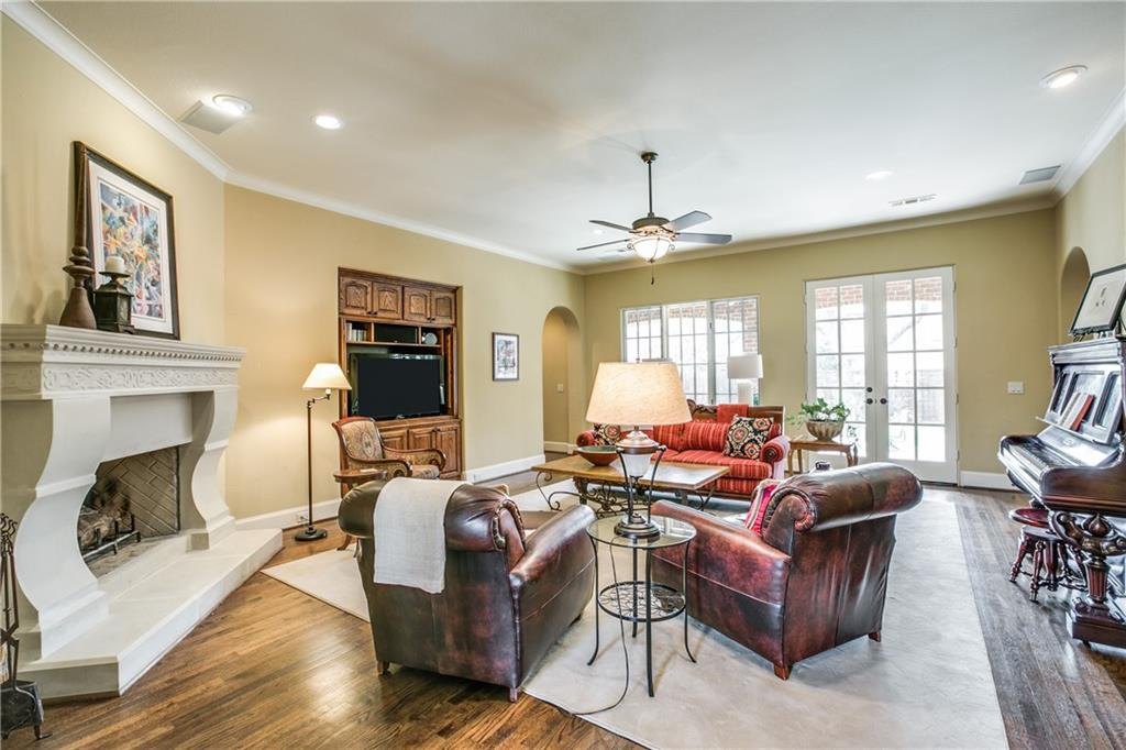 Sold Property | 6438 Prestonshire Lane Dallas, Texas 75225 26