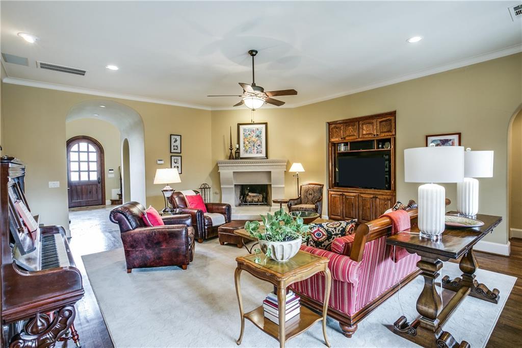Sold Property | 6438 Prestonshire Lane Dallas, Texas 75225 8