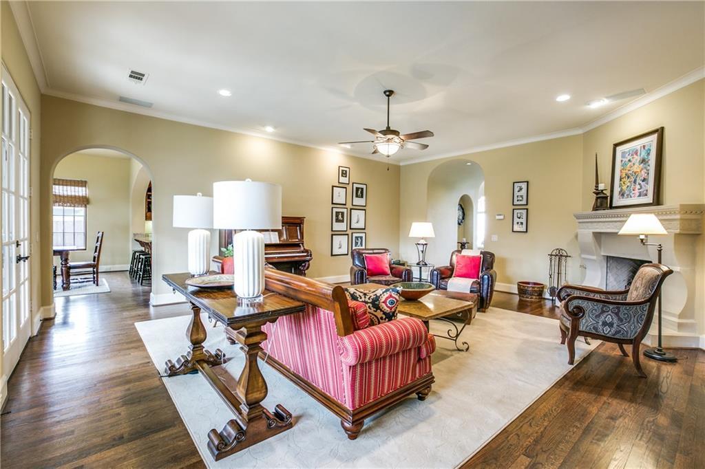 Sold Property | 6438 Prestonshire Lane Dallas, Texas 75225 9