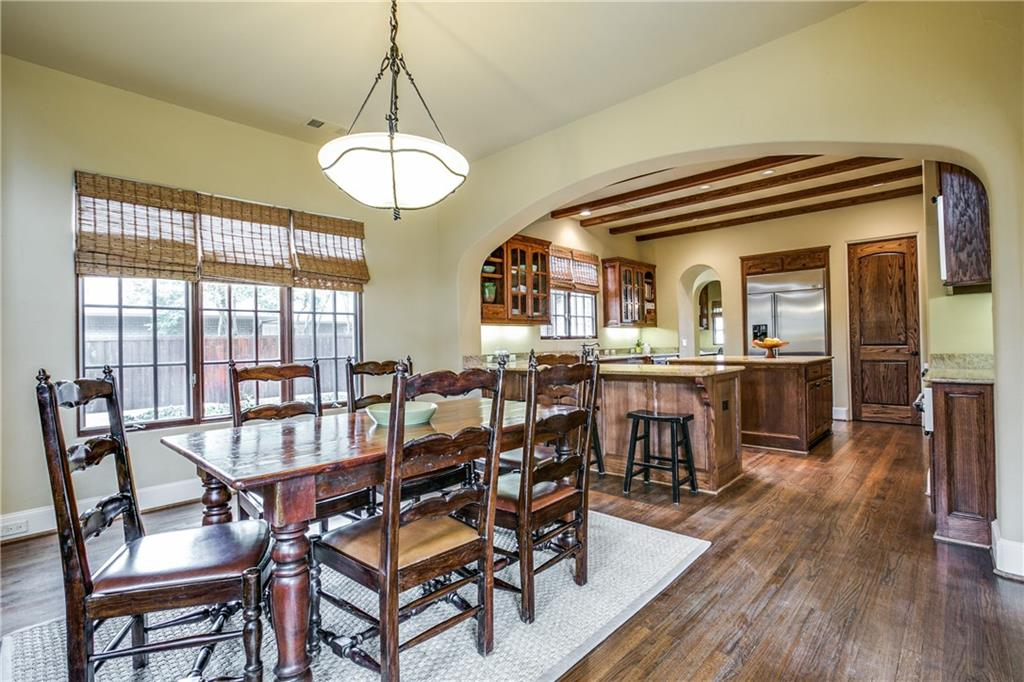 Sold Property | 6438 Prestonshire Lane Dallas, Texas 75225 10